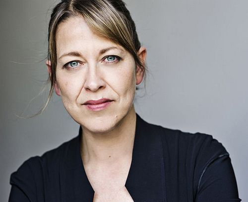 Nicola Walker Nude Photos 3