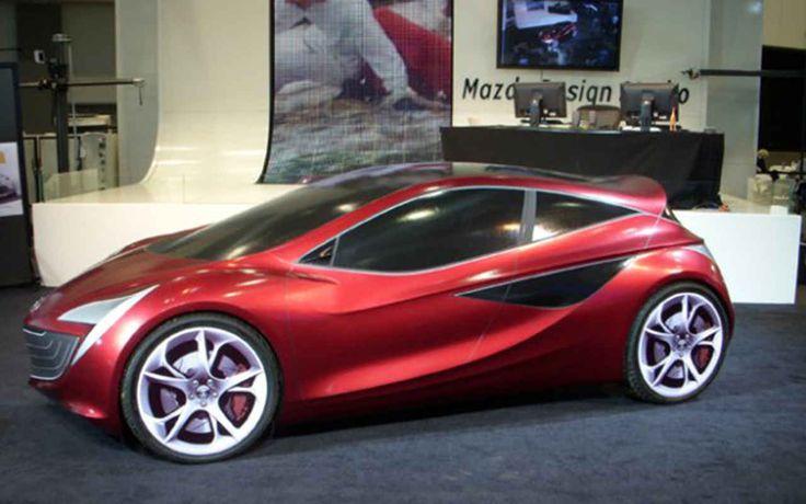 A Fe Dbeb B A C B Cc F Mazda Automotive Design