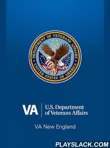 VA New England  Android App - playslack.com , Everything Veterans need to know about the services provided by the Department of Veterans Affairs (VA) in New England all in the palm of your hand.Using the VA New England App, Veterans will be able to:· Get the latest VA New England News through the Instant News Feed· Locate a VA New England facility using offline mapping· Get driving directions to any VA New England facility with GPS location· Learn about the programs and services available to…