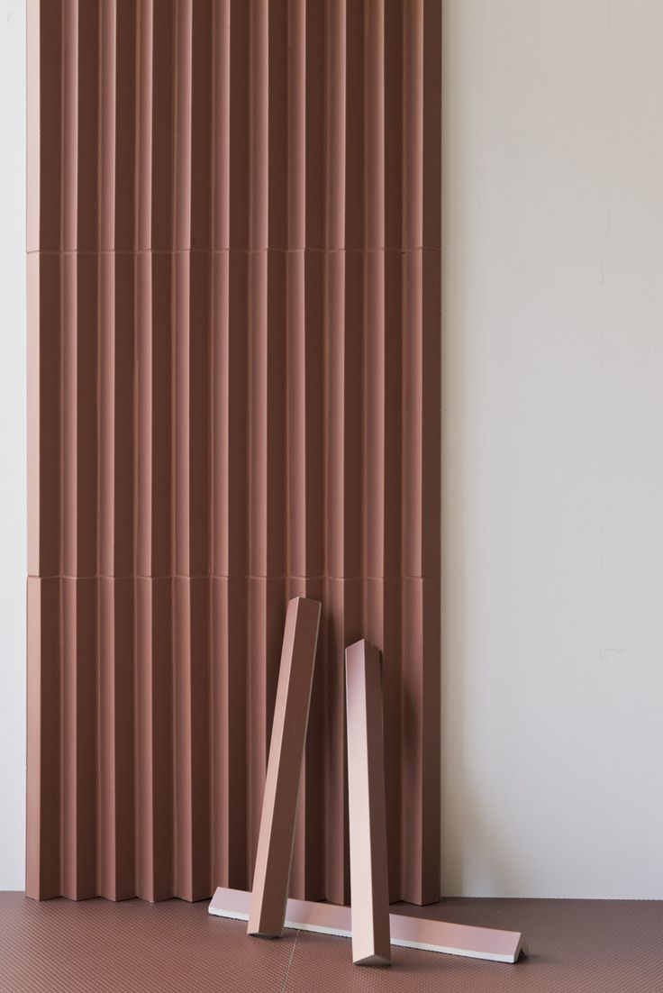 Bouroullec / Rombini Tile / Mutina