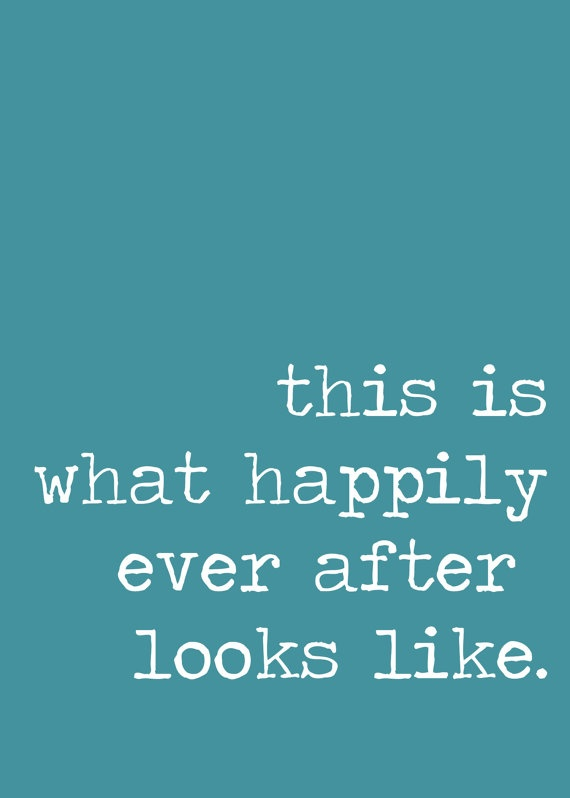 This Is What Happily Ever After Looks Like Etsy Shop Cirasphotography