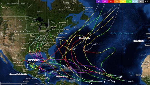El Niño 2014 Might Become a Repeat of 1997