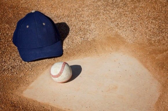 How to Remove Sweat Stains from a Baseball Cap