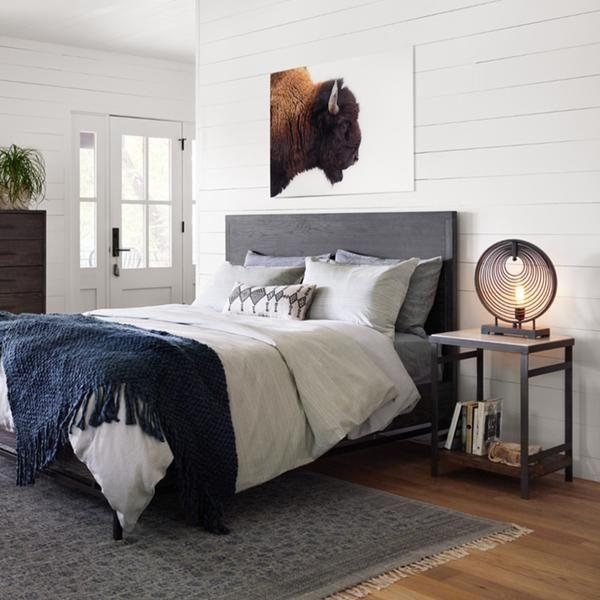 Mejores 26 imágenes de Dormitorio en Pinterest | Cabeceras rústicas ...
