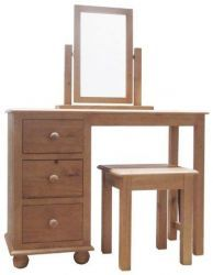 Antique Dressing Table Set http://solidwoodfurniture.co/product-details-pine-furnitures-2567-antique-dressing-table-set-.html