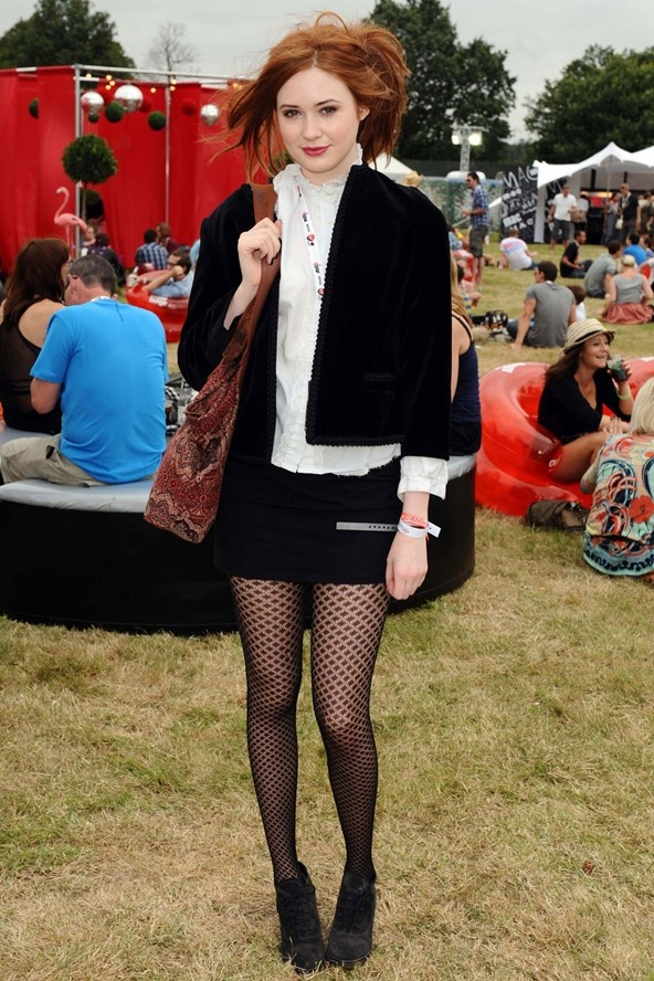 Celebrity Coachella Style: The Best Fashion Of All-Time ...