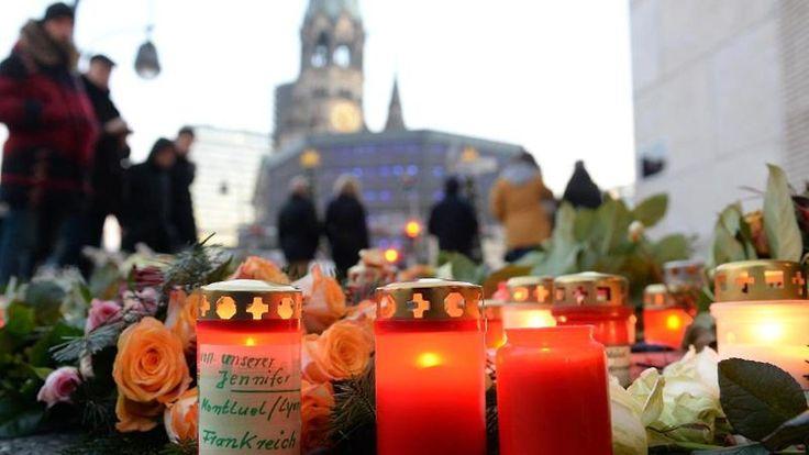 Millionenbetrag gefordert: Berliner Terroropfer erwägen Klage