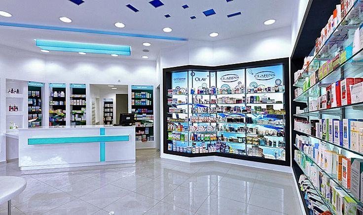 pharmacy design ideas - Pharmacy Design Ideas