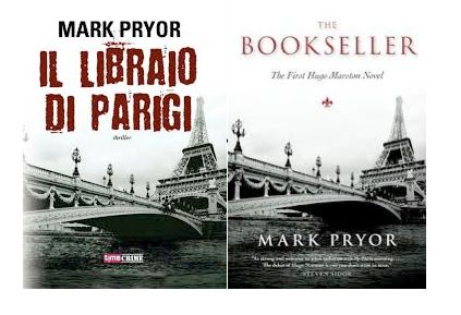 The bookseller #markpryor