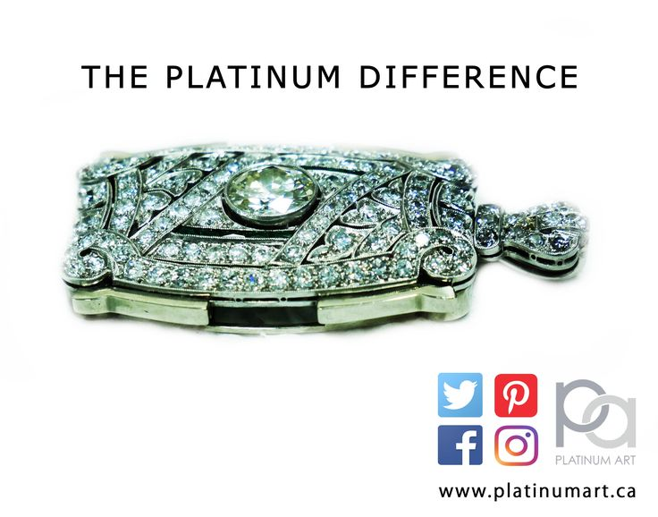 With the New Year, we want to re-affirm our dedication to our Platinum Standard.  #Design #unique #jewelry #vogue #chic #diamonds #Pendant #craftsmanship #art #fashion #cool #necklace #neckwear #style #luxury #Brooch #designed