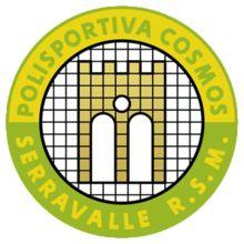 1979, S.S. Cosmos (Serravalle, San Marino) #SSCosmos #Serravalle #SanMarino (L13501)