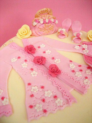 The Pink kebaya