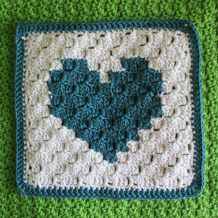 1485 best Crochet Blocks and Squares images on Pinterest | Crochet ...