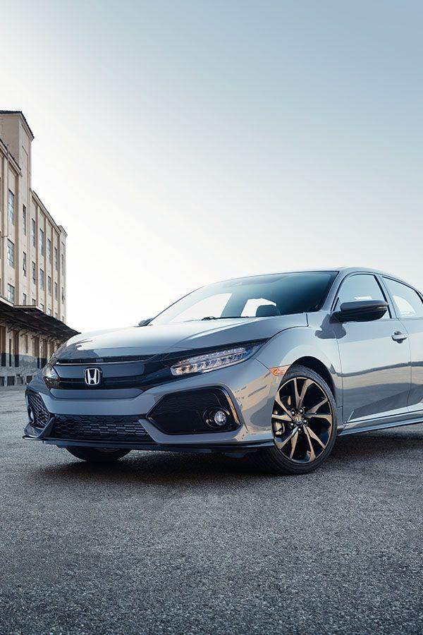 Modifikasi Honda Civic Ef - Notable a