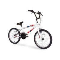 "www.uk-bike-shop.com are proud to offer London Olympics 2012 Team GB 20"" BMX Bike with nationwide delivery available from our trusted UK retailers."