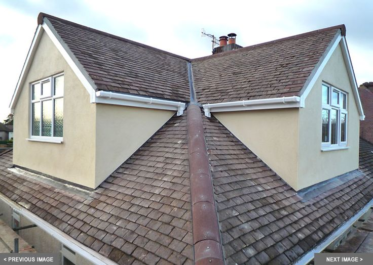 Dormer loft conversions in Bristol & Bath - Skyline Loft Conversions