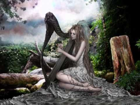 Celtic Music  - Keltische muziek - King of the Fairies