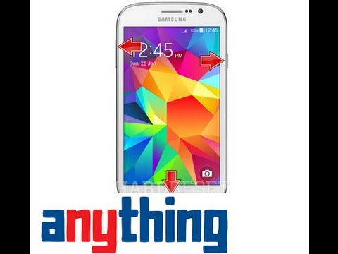 How Factory Reset Samsung Galaxy Grand Neo Plus