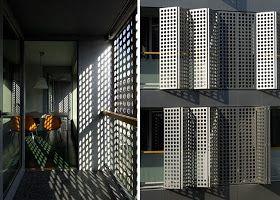 Kinetic Facade: Ljubljana University Housing by Bevk Perovic Arhitekti
