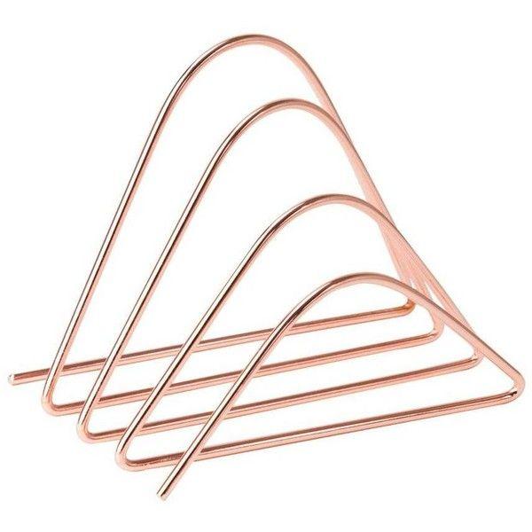 u brands desktop letter sorter copper by 999 liked on polyvore featuring home desk file