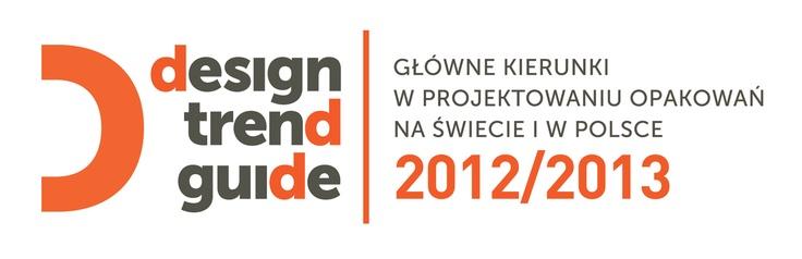 Design Trend Guide 2012/2013 by 4P research mix & Czteryczwarte Brand Design