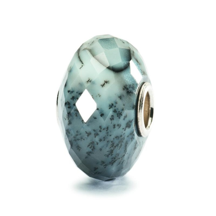 """Agate Dendritic"" from the Spring 2013 Trollbeads Collection"