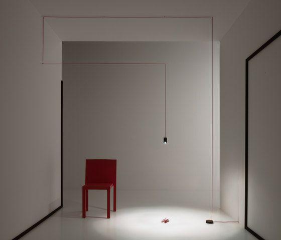 Illuminazione generale  Lampade a sospensione  Spazio  Vesoi. Check it out on Architonic ...