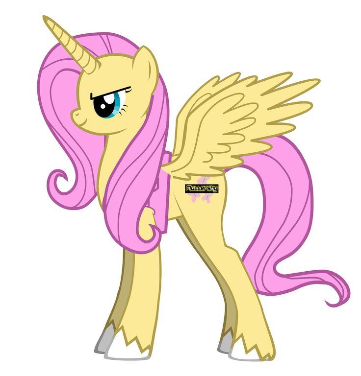 My Little Pony Creator - Sky Fluttershy