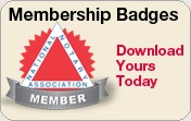 National Notary Association Members, don't forget to download your badge and upload it to your website!