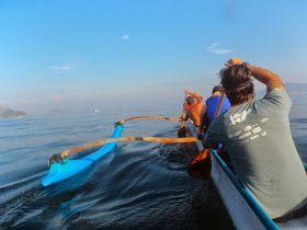 Vou de Canoa: 30 Motivos para Amar a Canoa Havaiana