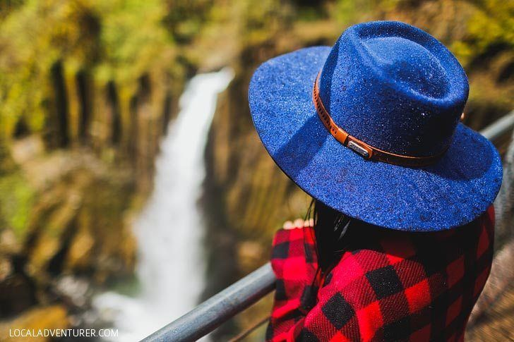 Amazing Hike on the Oregon Coast - Photo Guide to Drift Creek Falls Hike, Lincoln City // localadventurer.com