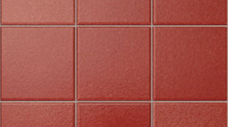 Impressive Red Floor Tiles In Kitchen and red ceramic ...