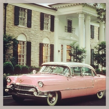 El Cadillac rosa de Mary Kay Ash