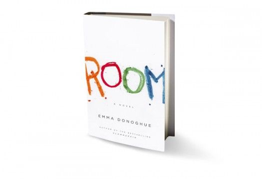 Room by Emma Donoghue.  AF Bookclub: November