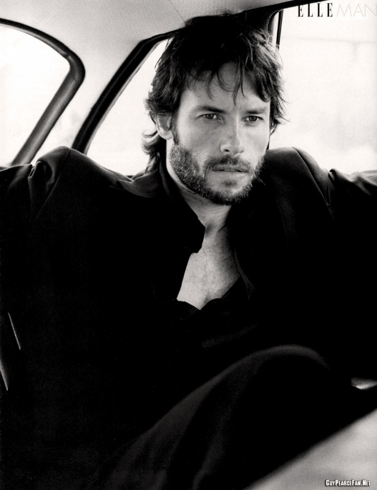 Guy PearceBut, Famous Hotties, Famous People, Handsome Beards, Iron Man, Guys Pearce, Eye Candies, Celebrities Crushes, Famous Actor