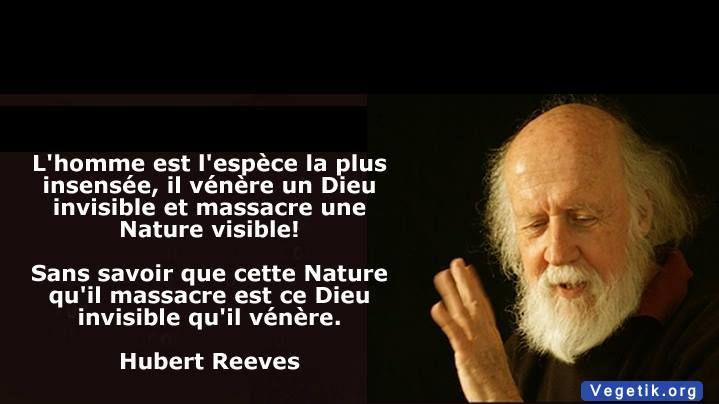 Hubert REEVES                                                                                                                                                                                 Plus