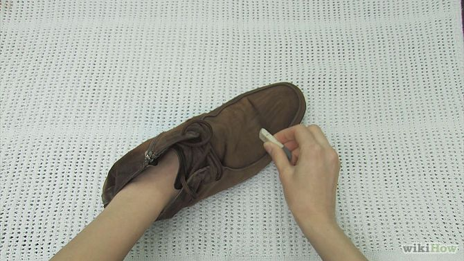 how to clean suede with household products