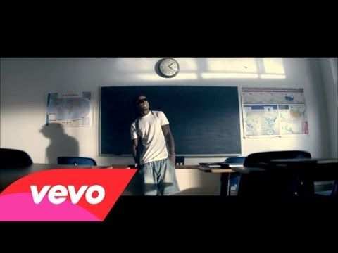 This video has a powerful message!!               Lil Wayne - How To Love (Shazam Version)