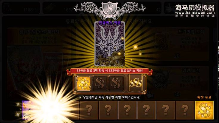 Dragon Blaze Korea Server Draw 300 Rubies December 2015