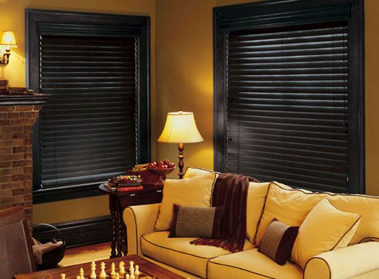 What Color Blinds With Dark Wood Trim Bindu Bhatia Astrology