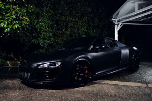 r8: 500 Random, Audi R8, Black Audi, Cars Girls, Dreams Garage, Driving Black, Girls Style, Dreams Cars, Black Cars