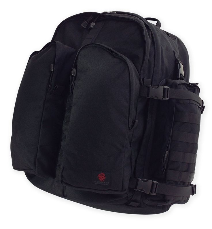Tacprogear Spec-Ops Assault Pack - Large (More Colors Available) >> New and awesome product awaits you, Read it now  : Hiking packs