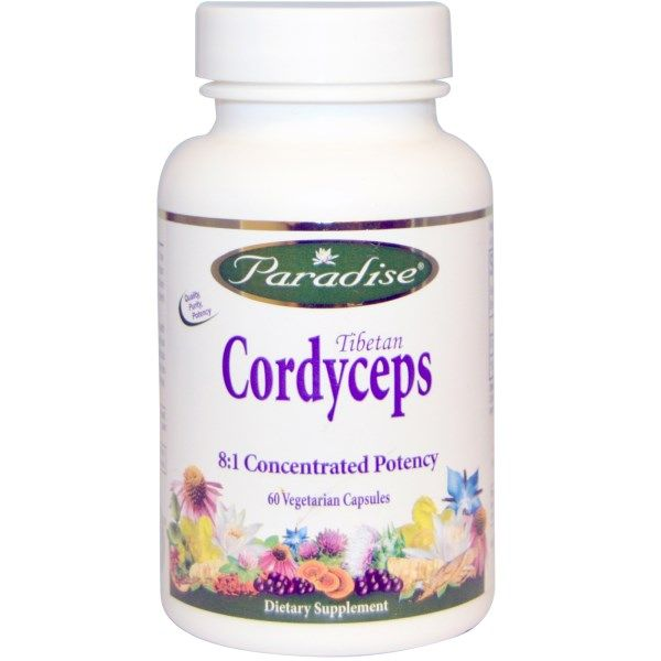 Nutrition sportive Cordyceps mycelia, known as Cs-4, has a wide range of health promoting properties. It supports the bodys natural ability to produce SOD, a vital antioxidant important for its role in fighting free radicals that can cause premature aging and cellular damage. Cordyceps has been used for centuries to support physical activity, performance, stamina and resistance. Paradise Tibetan Cordyceps is a 8:1 concentrated extract of the highest