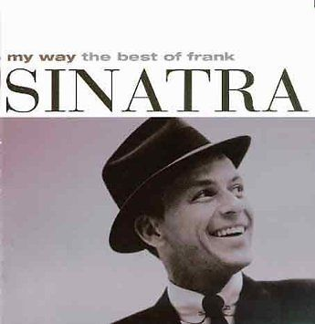 Frank Sinatra - My Way (The Best Of Frank Sinatra) (CD 1997)