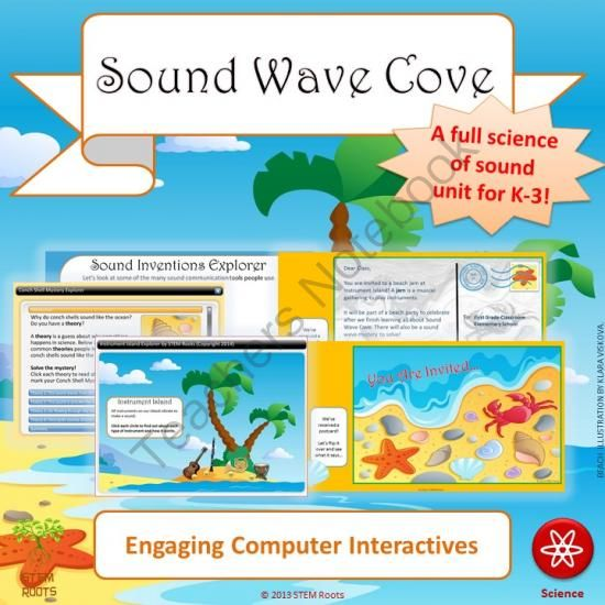 252 best Science light and sound waves images on Pinterest ...