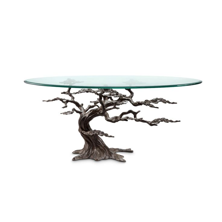 SPI Home 34116 Cypress Tree Coffee Table | ATG Stores