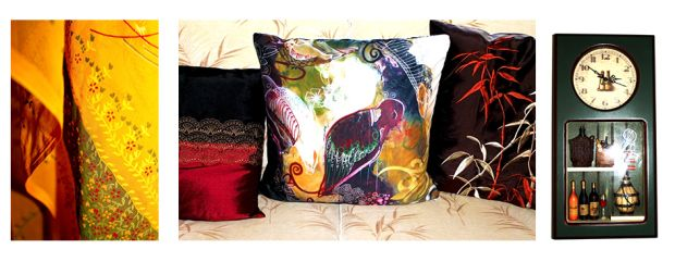 tour of my home - a look on interior design @ http://theliterarychic.wordpress.com