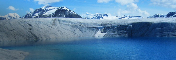 Era Alaska Flightseeing Helicopter and Dog Sled Tours from Juneau and Denali
