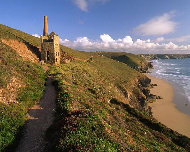 St. Agnes - Cornwall, UK