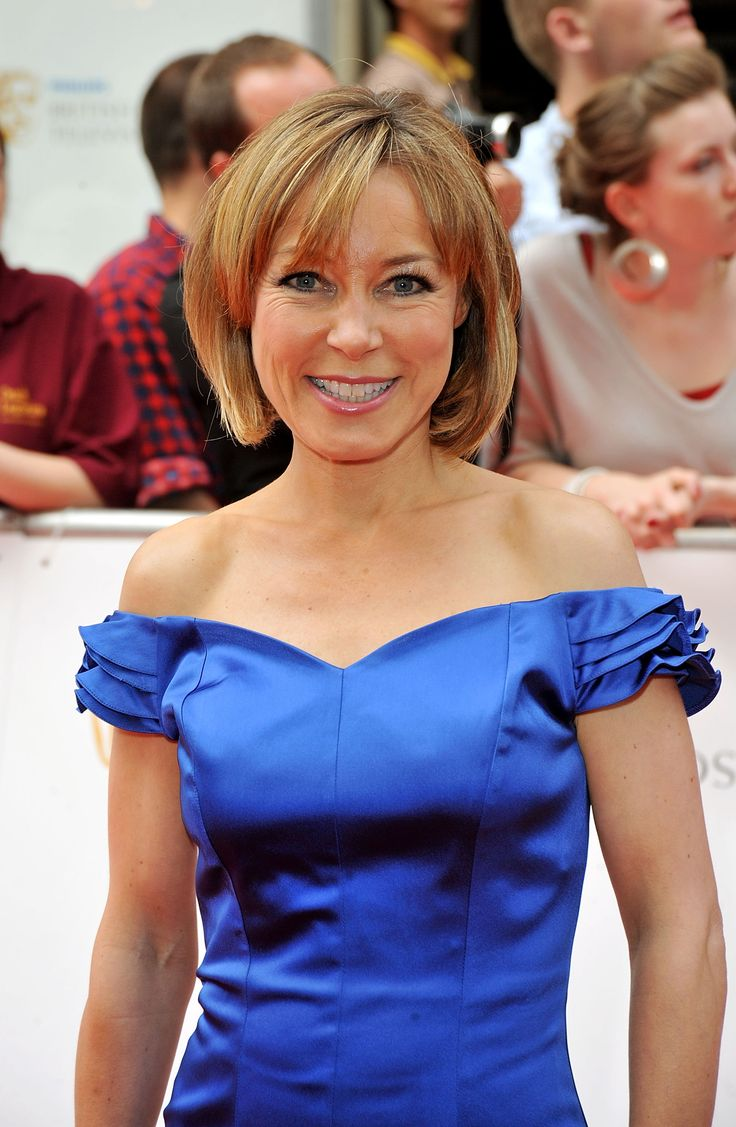 2917 First marathon? No. Sian Williams has participated in the London Marathon several times. Sian is running for Heads Together. Who finished the London Marathon in 2017? Chris Evans, EastEnders' Adam Woodyatt and Katie Hopkins race times